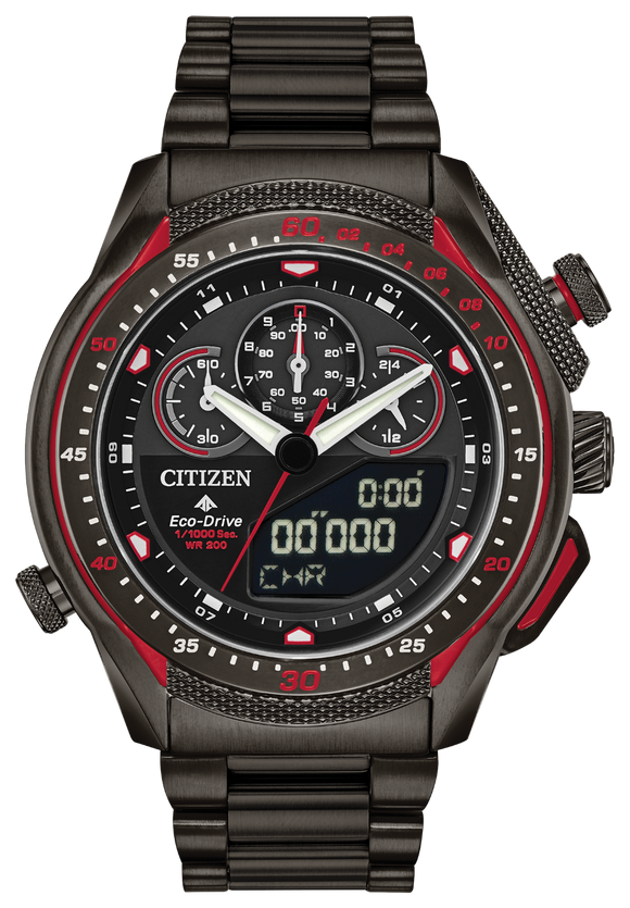 Citizen Promaster JW0137-51E