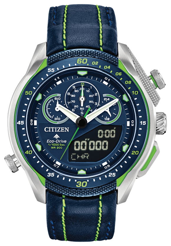 Citizen Promaster JW0138-08L