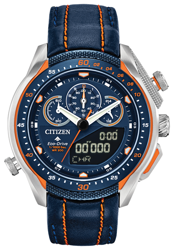 Citizen Promaster JW0139-05L