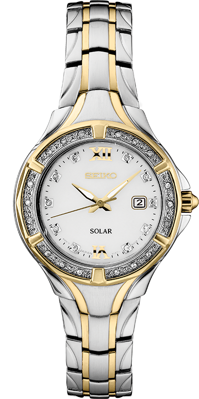 Seiko Diamond SUT372