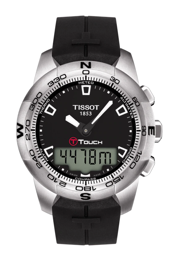 Tissot T-Touch T0474201705100