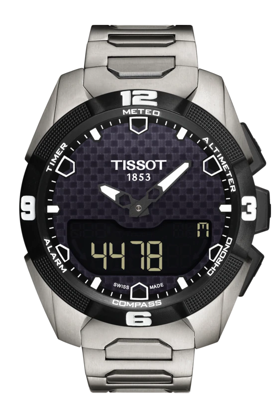Tissot T-Touch T0914204405100