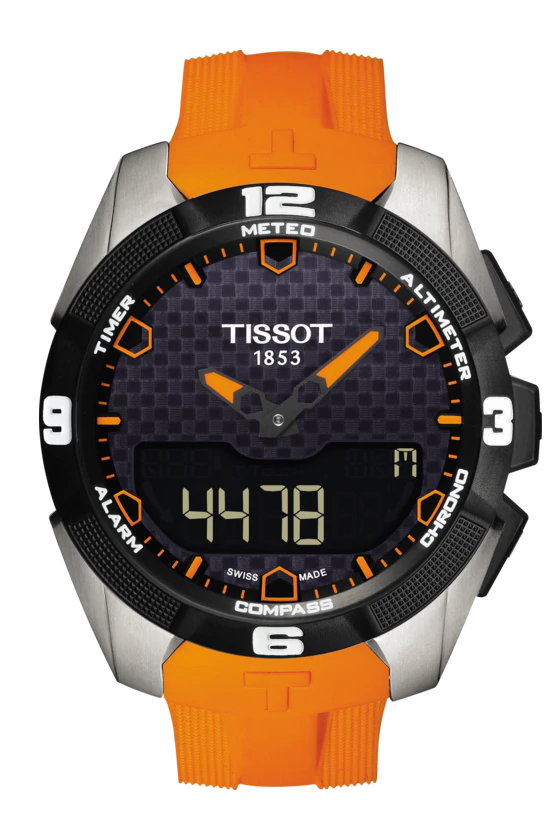 Tissot T-Touch T0914204705101