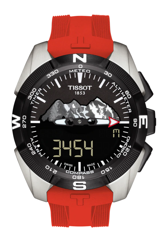 Tissot T-Touch T0914204705110
