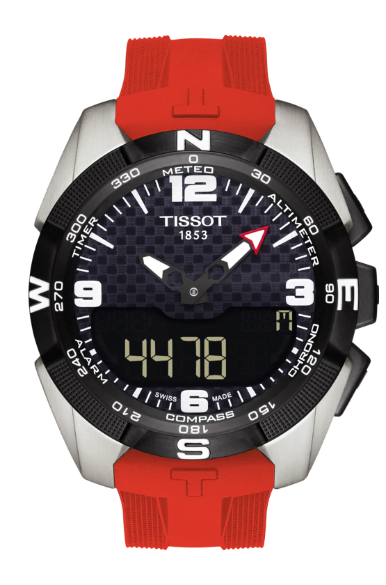 Tissot T-Touch T0914204705700