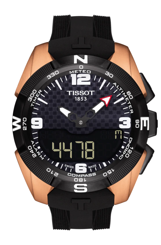 Tissot T-Touch T0914204720700