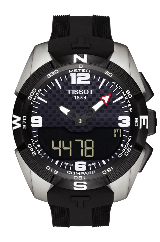 Tissot T-Touch T0914204720701