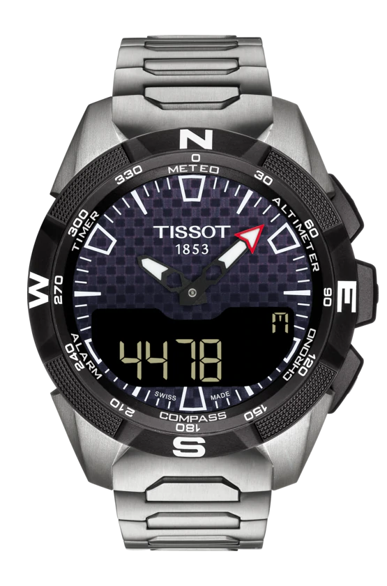 Tissot T-Touch T1104204405100
