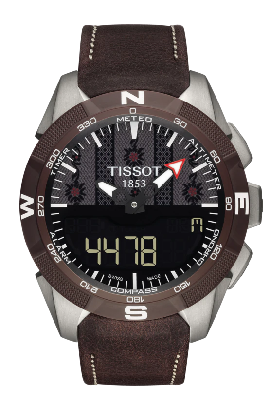 Tissot T-Touch T1104204605100