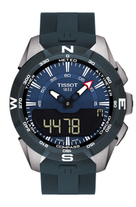 Tissot T-Touch T1104204704100