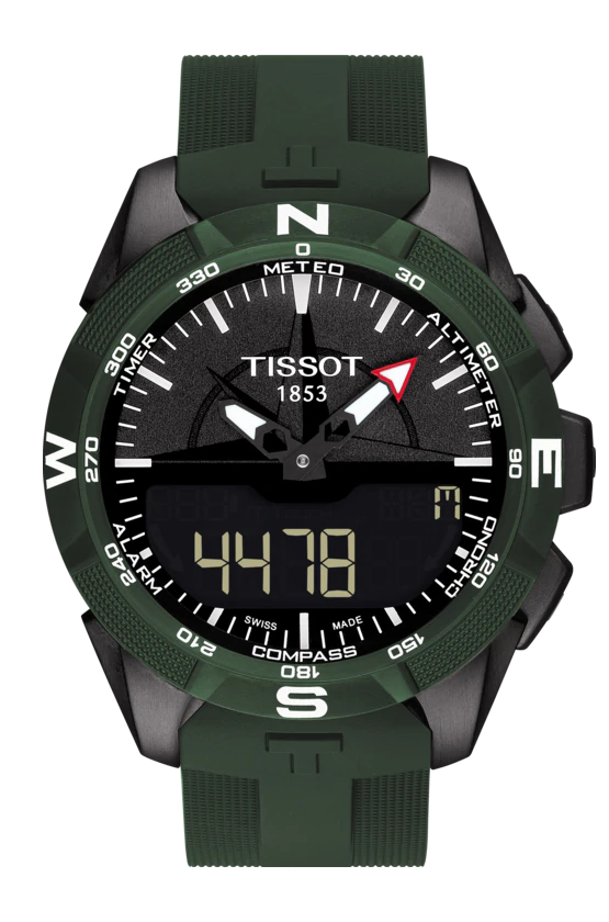 Tissot T-Touch T1104204705100