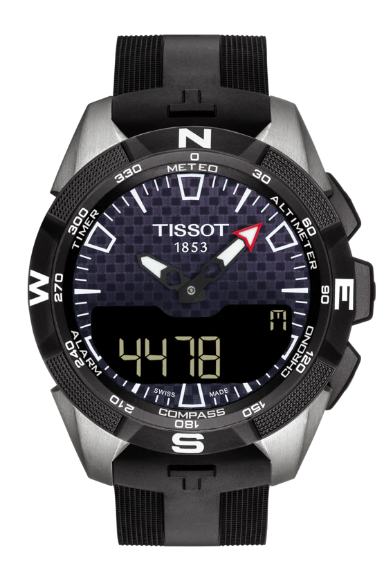 Tissot T-Touch T1104204705101