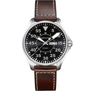 Hamilton Khaki Aviation H64611535