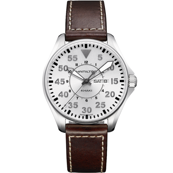Hamilton Khaki Aviation H64611555