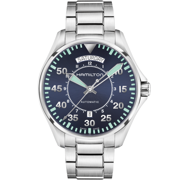 Hamilton Khaki Aviation H64615145