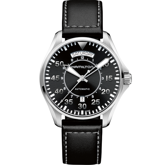 Hamilton Khaki Aviation H64615735