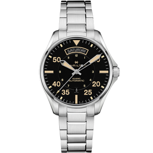 Hamilton Khaki Aviation H64645131
