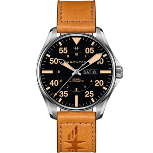 Hamilton Khaki Aviation H64725531
