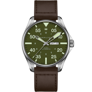 Hamilton Khaki Aviation H64735561