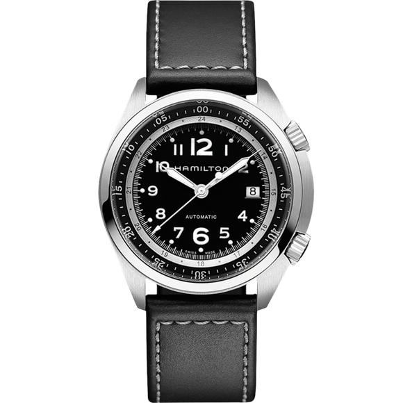 Hamilton Khaki Aviation H76455733