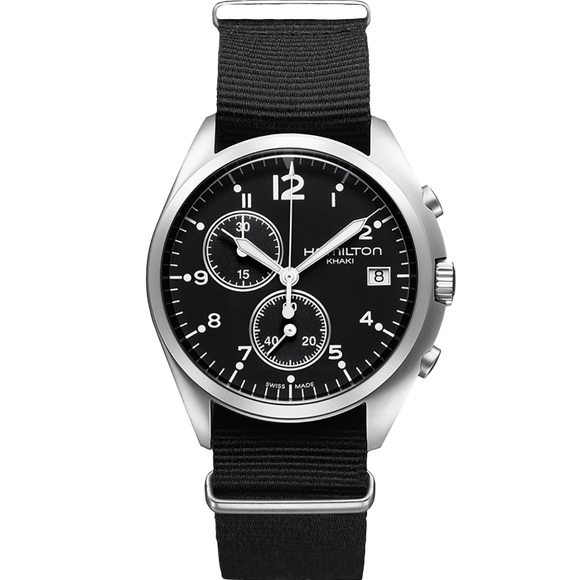 Hamilton Khaki Aviation H76552433