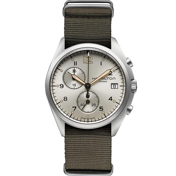 Hamilton Khaki Aviation H76552955