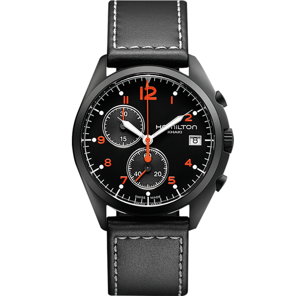 Hamilton Khaki Aviation H76582733