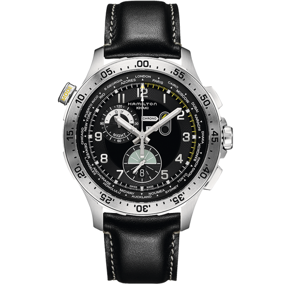 Hamilton Khaki Aviation H76714735