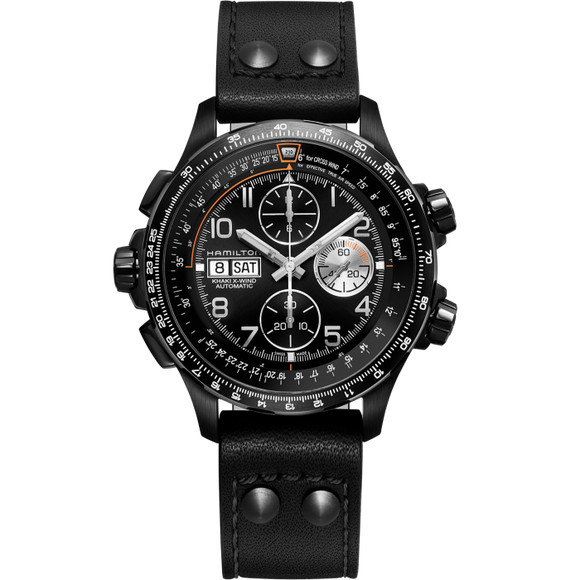 Hamilton Khaki Aviation H77736733