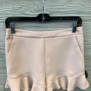 Primary Photo - BRAND: TOPSHOP STYLE: SHORTS COLOR: MAUVE SIZE: 6 SKU: 322-322031-1520