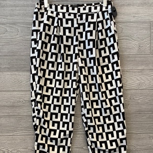 Primary Photo - BRAND: FOREVER 21 STYLE: PANTS COLOR: BLACK WHITE SIZE: 14 SKU: 322-322021-1639