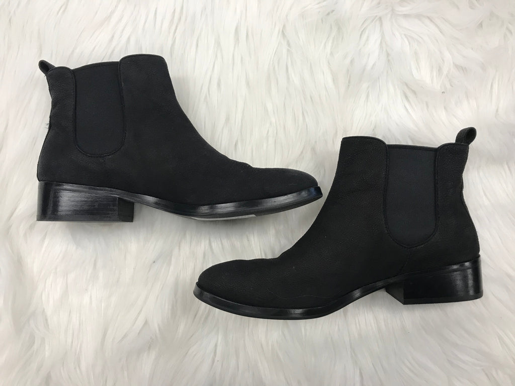 ANKLE BOOTS SIZE 9 BY COLE-HAAN