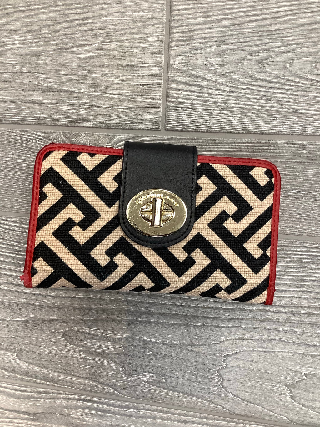 WALLET SIZE S BY SPARTINA