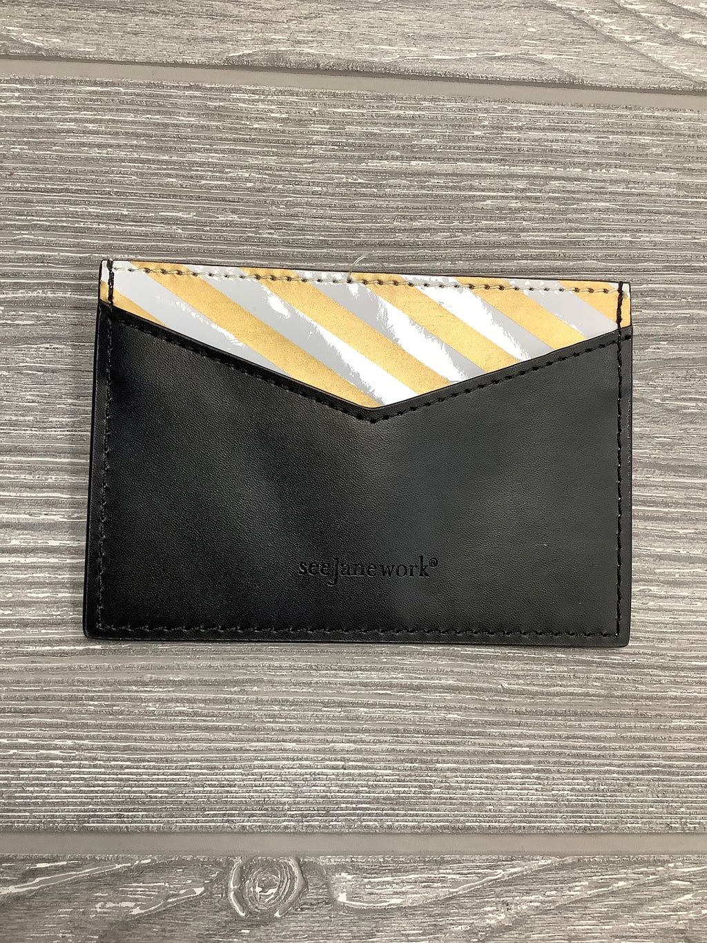 WALLET SIZE S BY SEE JANE WORK