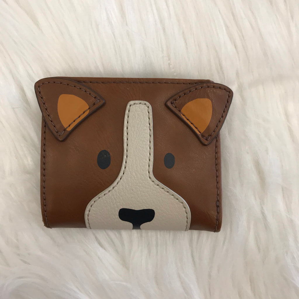 WALLET BY FOSSIL SIZE SMALL