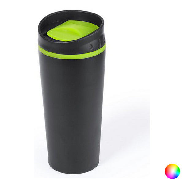 Stainless Steel Cup (500 ml) 145340 Black