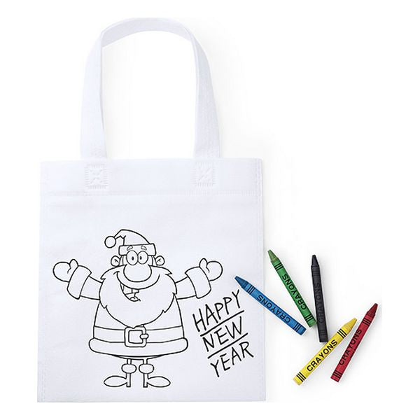 Colouring Bag 145140
