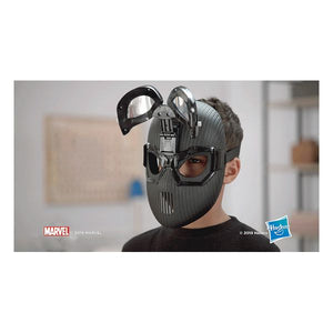 Spiderman Stealth Suit Mask Hasbro