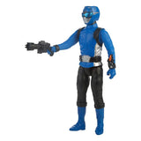 Power Rangers Beast Morphers Blue Ranger Hasbro (30 cm)