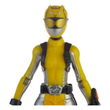 Power Rangers Beast Morphers Yellow  Ranger Hasbro