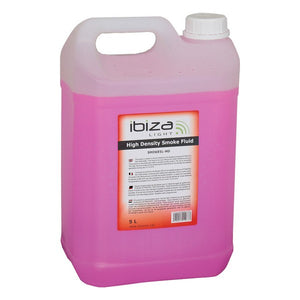 Smoke fluid Lotronic SMOKE5L-HD 5 L (Refurbished A+)