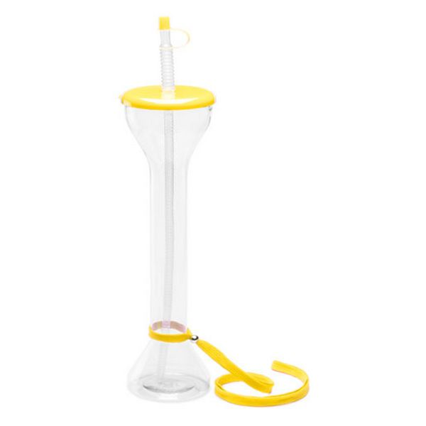 Cup with Straw (650 ml) 144702