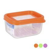 Lunch box Bormioli Rectangular (12,3 x 9,5 x 6,6 cm)