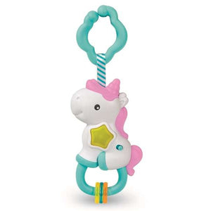 Musical Rattle Magic Unicorn Clementoni