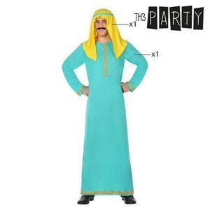 Costume for Adults Arab (2 Pcs)