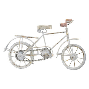 Car Dekodonia Bicycle Decorative Vintage (35 x 20 x 11 cm)