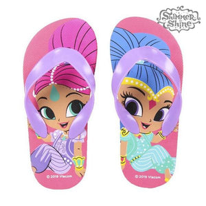 Swimming Pool Slippers Shimmer and Shine 73765