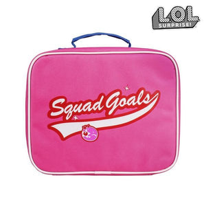 Thermal Lunchbox LOL Surprise! Fuchsia