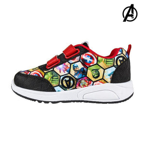 LED Trainers Avengers Marvel