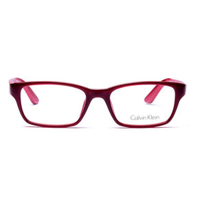 Glasses Calvin Klein CK5825-615 Red (ø 50 mm)